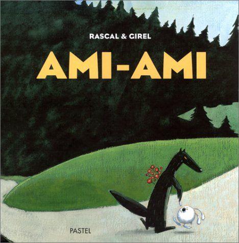 Ami-ami de Rascal http://www.amazon.fr/dp/2211065201/ref=cm_sw_r_pi_dp_Q6Ecvb0Q4Q356