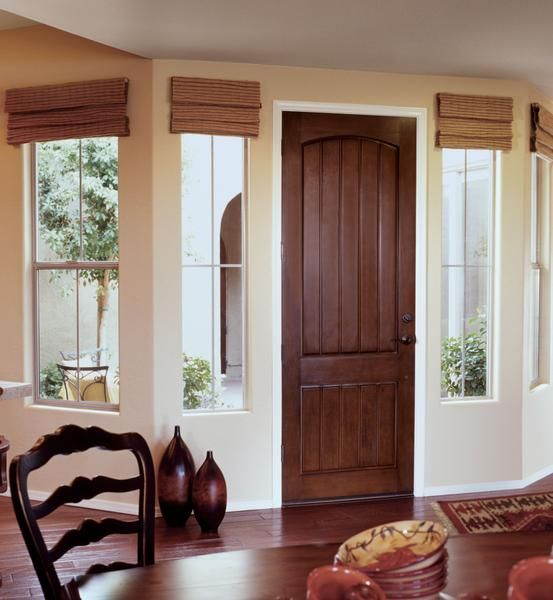 Doors exterior doors and aurora on pinterest for Jeld wen exterior doors