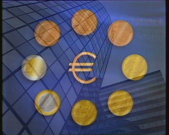 Schooltv: In 2002 gingen we over op de euro. Maar wat ging daar allemaal aan vooraf? In deze clip zie je hoe de Europese economische samenwerking is ontstaan.
