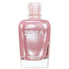 Zoya Lacquer Nail Polish Lily #ZP314 - 0.5 fl oz - 15 ml
