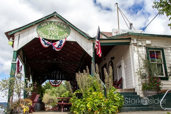 In Photos: Dry Creek Valley General Store - Sonoma County