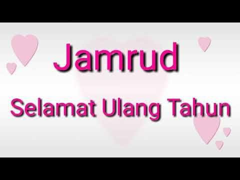 Jamrud Selamat Ulang Tahun Lirik Youtube Me Too Lyrics Music Video Song Songs