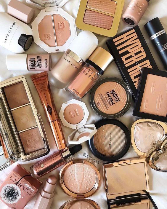 Follow Me Makeupaddict Pinterest Makeup Luxury Makeup Makeup Brands