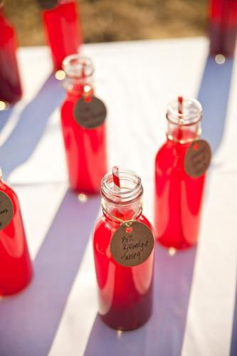 Kristine Paulsen Photography habitatevents.com #habitatevents #wedding #drinks #tags
