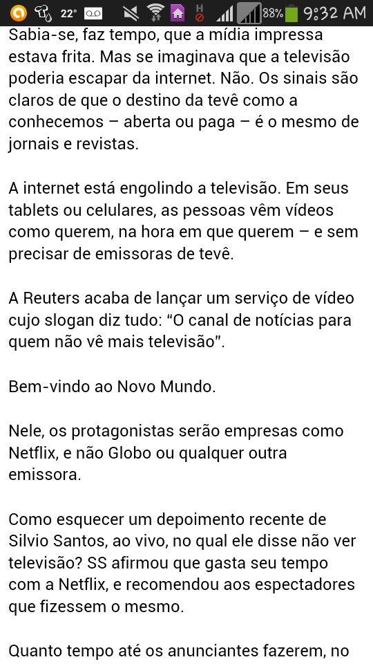 Publicidade, Internet