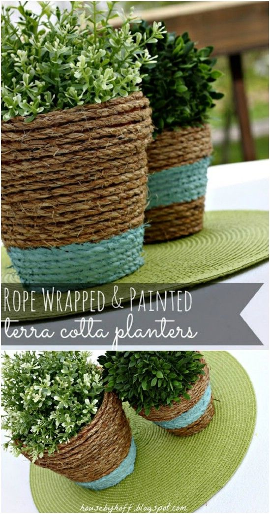 20 Amazing Diy Beach Decor Projects That Give Your Outdoors A