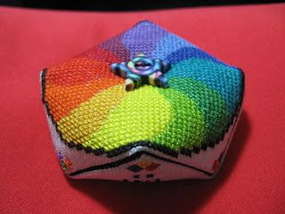 StitchinKat's Pawprints Blog: Colorful May Freebie!