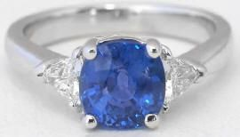benitoite jewelry - Google Search