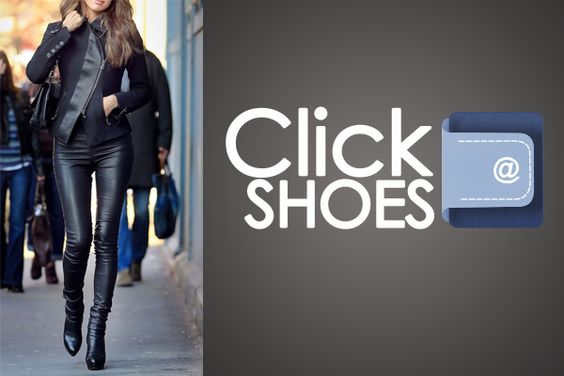piel o cuero... www.clickshoes.com.mx