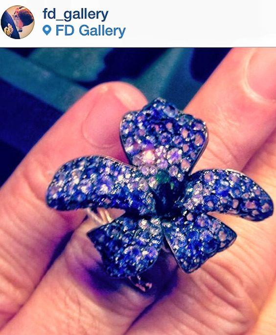 JAR via FD gallery #jewelsbyjar #jarparis #joelarthurrosenthal #jar #overmydeadrubies