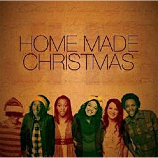 FREE Christmas MP3: Home Made Christmas {by The John Hancock Band}
