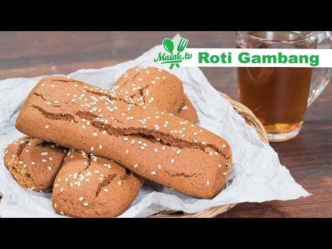 Resep Roti Gambang Youtube Resep Roti Resep Roti