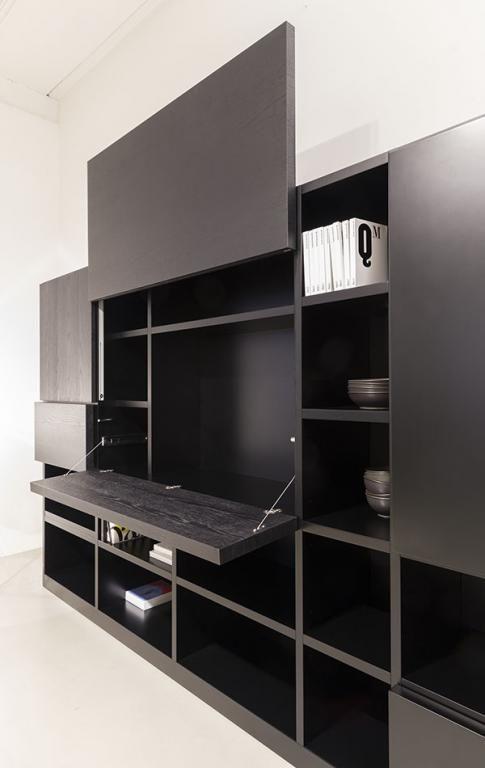 505 by molteni co master meubel design meubelen en interieur inrichting workspace - Treku meubels ...
