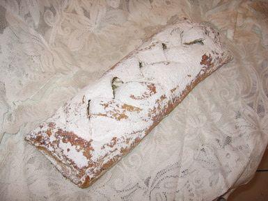 traditional Croatian strudel