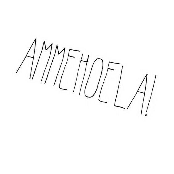 #ammehoela! #hatseflats(: