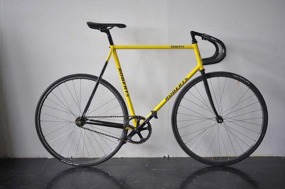 Roberts Cycles