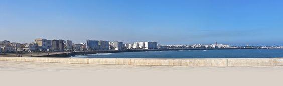 Vliegtickets Casablanca
