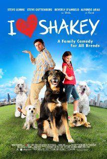 I Heart Shakey - #Dogs #movies #3D