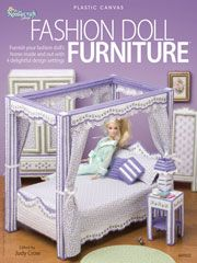 Fashion Doll Furniture: