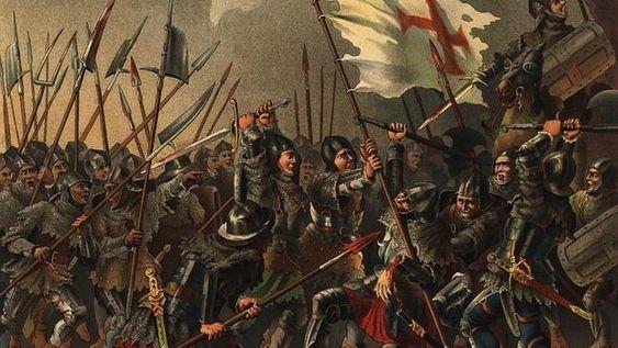 La conquista del reino Nazarí de Granada y  la incorporación del reino de Navarra 375c297ff0488c0a5bdd2d7da93dd87a
