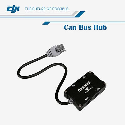 Sales Promotion #DJI Z15 Part 1 Can Bus Hub for Zenmuse Z15 3-Axis Gimbal: $39.00 (0 Bids) End Date: Tuesday Sep-27-2016 18:03:47… On Ebay