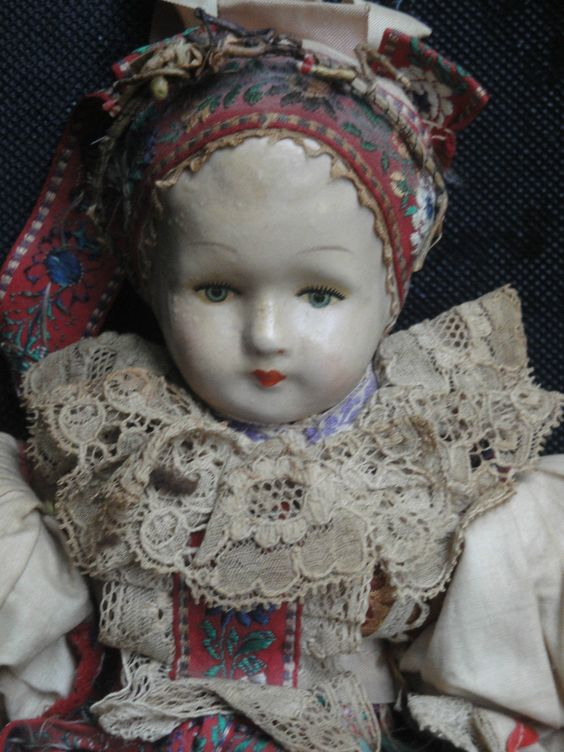 US $450.00 Used in Dolls & Bears, Dolls, Antique (Pre-1930)