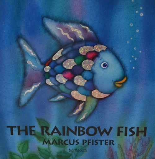 This book remains to this day one of the most popular children's title of all time! Take a look at this marvelous tale:  http://www.bookworld.com.au/book/the-rainbow-fish-1-2-3/3459974/