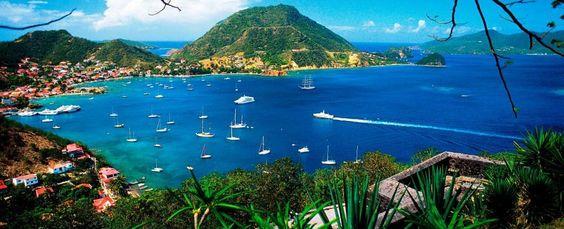 Le Saints Bay, Guadeloupe Vacation