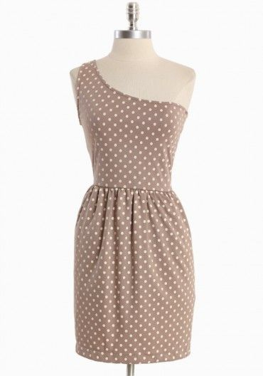 polka dots for summer $34.99