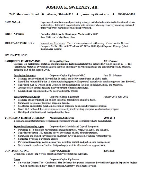 store incharge resume manager resume samples pinterest