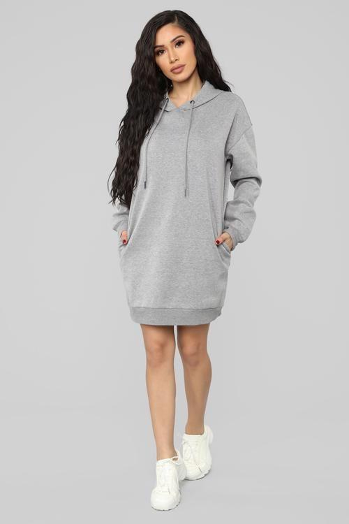 44++ Hoodie sweater dress ideas in 2021