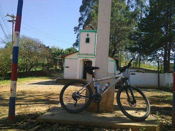Sem Conceito Definido: Bike Solitária 15