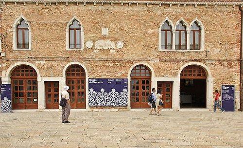 Museo del Merletto, Burano: