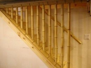 Creative uses for bamboo poles bamboo pinterest for Uses for bamboo canes
