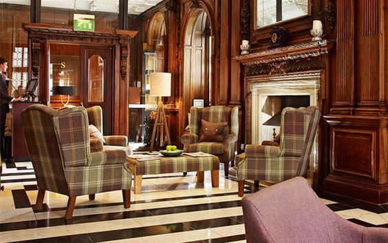 Read the The Scotsman Hotel, Edinburgh hotel review on Telegraph Travel. See great photos, full ratings, facilities, expert advice and book the best hotel deals.