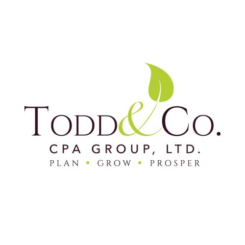 Branding and Design of Logo for Todd & Co.