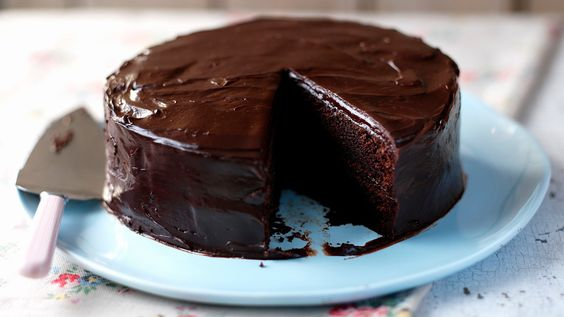 How To Make Chocolate Cake At Home in Microwave?