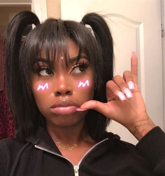 8 Quick Straight Hair Weave Cute Back To School Hairstyles F With