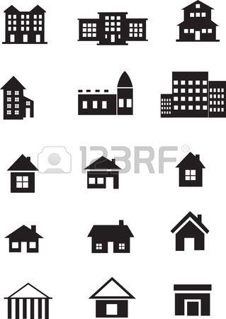 http://us.123rf.com/450wm/pittpk/pittpk1408/pittpk140800017/31063861-homes-and-buildings-icons-set.jpg