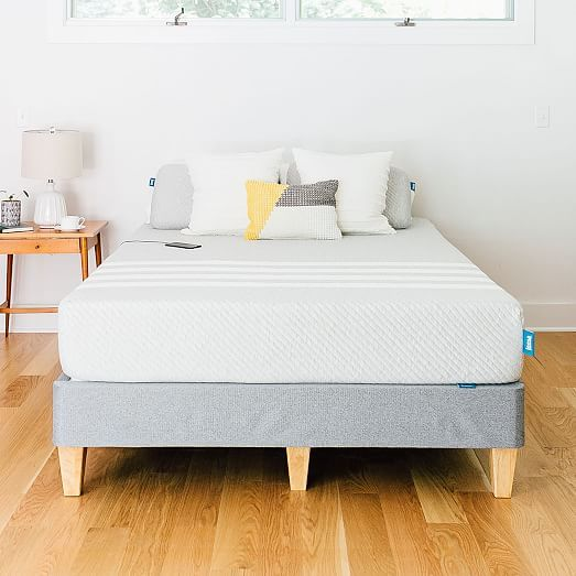 Leesa Mattress In 2020 Leesa Mattress Platform Bed Mattress