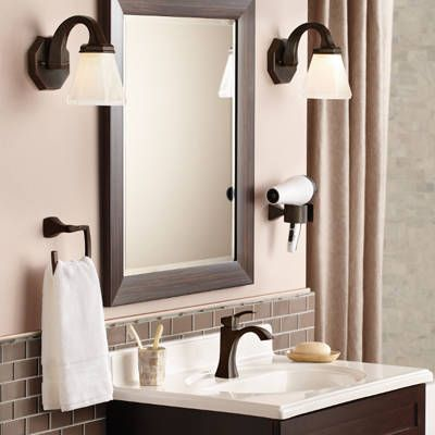 bronze bathroom faucets bathroom sink