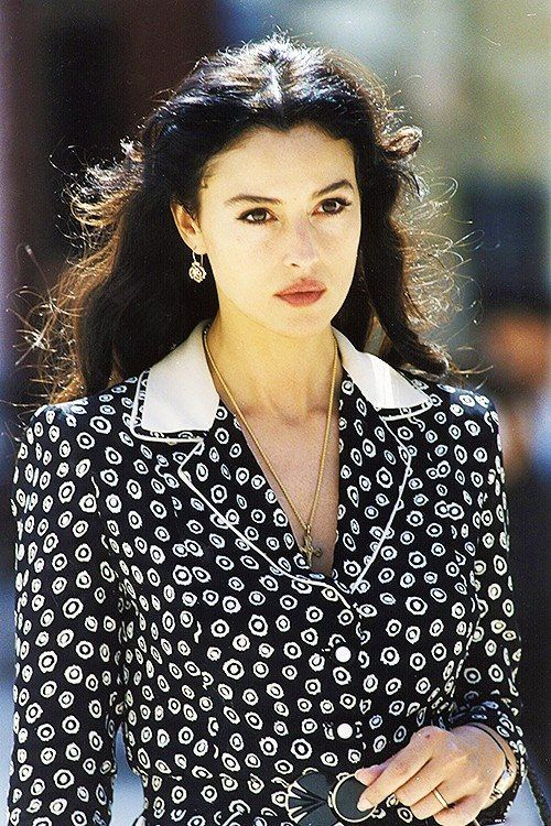 Monica Bellucci in Malena (2000)