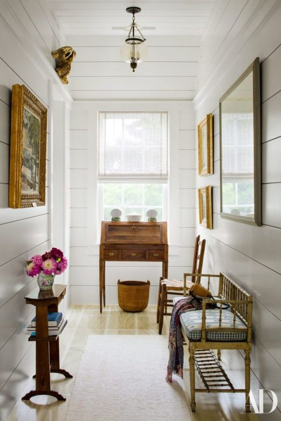 Old School in Nantucket by Markham Roberts - The Glam Pad