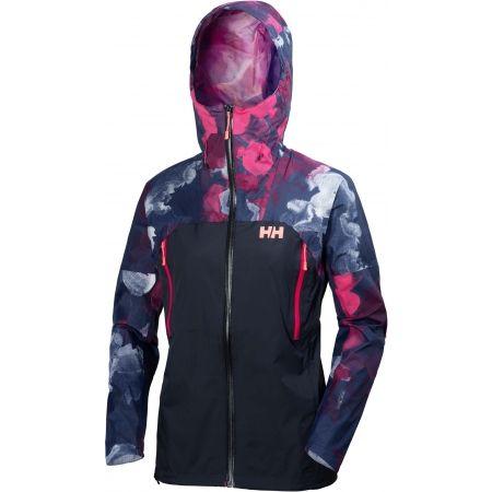 Helly Hansen ENROUTE SHELTER Women's outdoor jacket