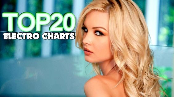 [Top 20] Electro House Music Charts 2015 | February / Februar