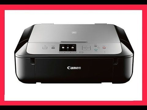 How To Reset Canon Waste Ink Counter | canon printer reset