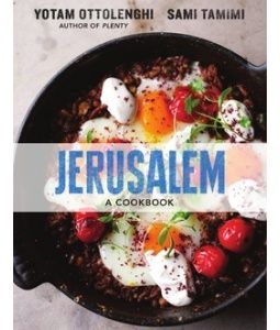 Free recipes included in this excerpt: Na'ama's Fattoush, Roasted Chicken with Jerusalem Artichoke & Lemon, and Spice Cookies.