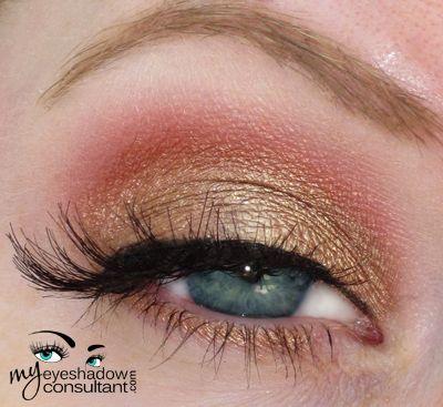 Eyeshadow, Mac and Mac eyeshadow on Pinterest