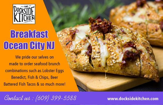 Place your order online for brunch in ocean city nj at https://docksidekitchen.com/  The numerous options available reflect exactly what the locals enjoy, and naturally, this is a huge plus for people to the city, or perhaps for people just passing through. You know you'll find something to match not only your taste buds but also your wallet too. It's possible to dine nicely in the very best brunch in ocean city NJ restaurant for a little budget with all day brunch providers.