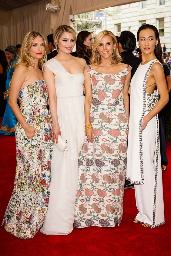See the Best Red Carpet Looks From the Met Gala, Look #83